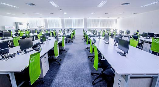Bali Office