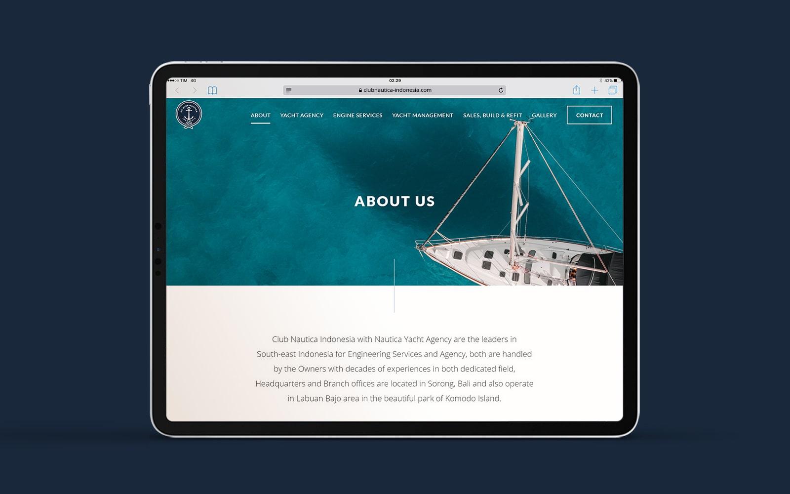 Club Nautica Indonesia